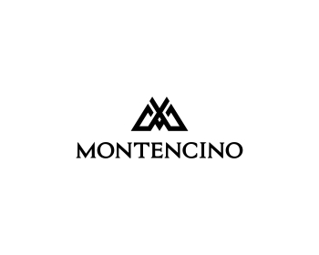 Logo design for Montencino