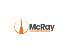 McRay Roofing & Construction Inc. logo