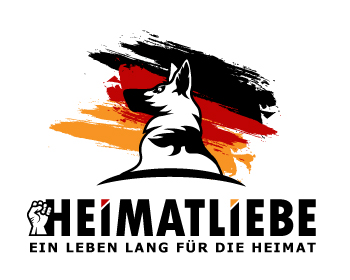 Logo design for Heimatliebe