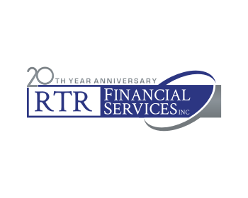 Logo design for RTR Financial Services, INC.