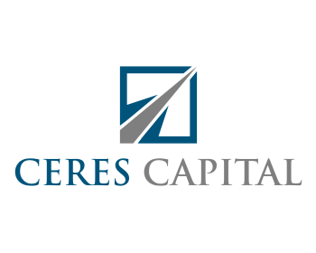 Ceres Capital logo design