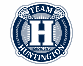Logo design for Team Huntington