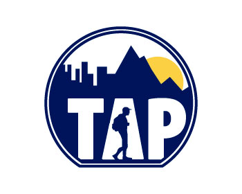 Logo design for TAP