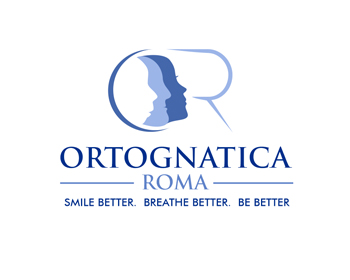 Logo design for Ortognatica Roma - OT