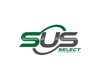 Logo Select Utility Services, LLC