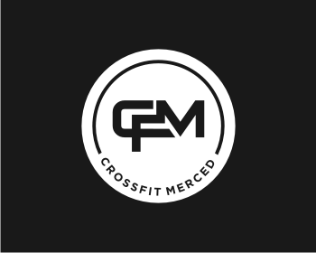 Logo design for CrossFit Merced