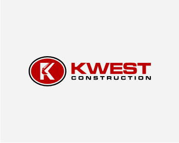 Logo per Kwest Construction