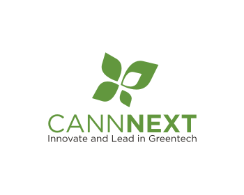 CannNext logo design