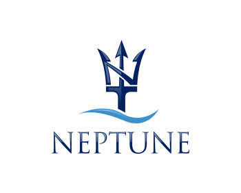 Logo design for Neptune Chemical Corporation, LLC
