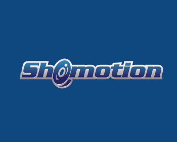 Logo design for Shomotion, LLC
