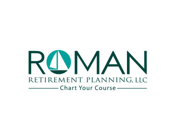 Logo Roman Retirement Planning, LLC