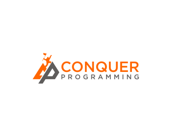 Technology logos (Conquer Programming)