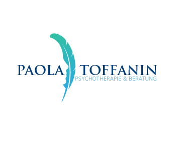 Logo design for Paola Toffanin