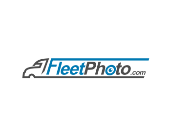 FleetPhoto.com logo design