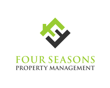 Four Seasons Property Management logo design