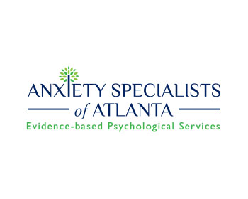 Logo per Anxiety Specialists of Atlanta