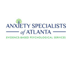 Anxiety Specialists of Atlanta logo design