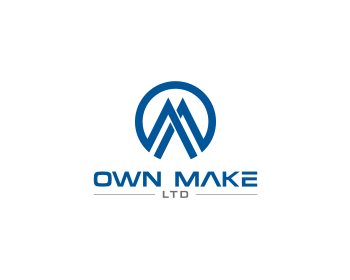 Logo design for Own Make Ltd