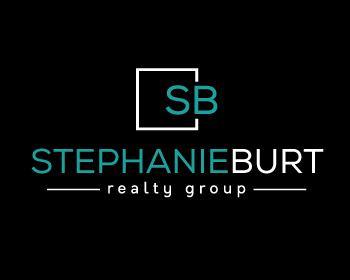 Stephanie Burt Realty Group logo design