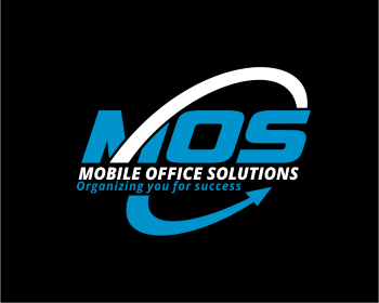 Logo per Mobile Office Solutions, LLC