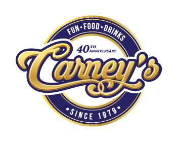 Logo design for Carney's