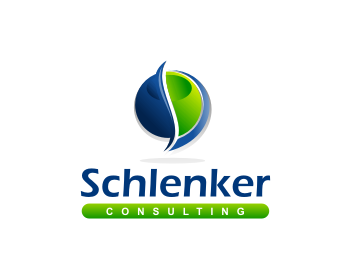 Logo design for Schlenker Consulting