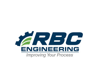 Logo design for RBC Engineering S de RL de CV