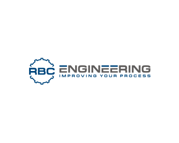 RBC Engineering S de RL de CV logo design