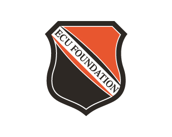 Logo per East Central University Foundation