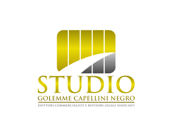 Logo Design #80 by Calico