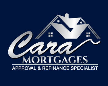 Cara Mortgages logo design