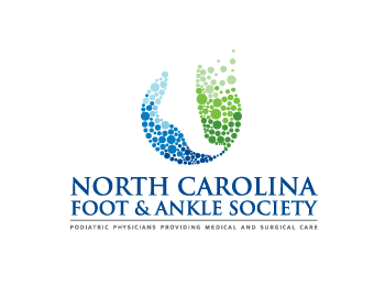 logo: North Carolina Foot & Ankle Society