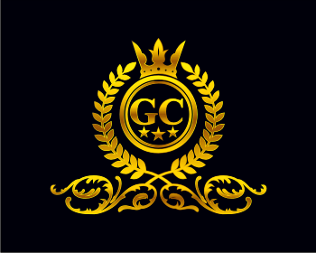 Logo design for GC
