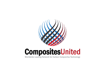 Composites United logo design