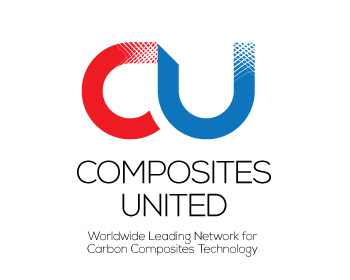 Logo per Composites United