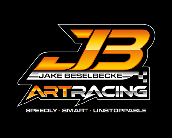 Logo design for JB-ArtRacing