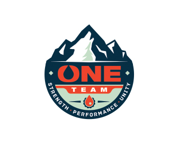 Logo per ONE Team
