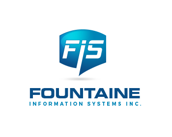 Logo per Fountaine Information Systems inc.