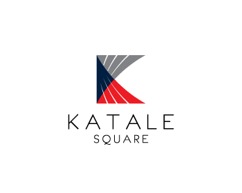 Katale Square logo design