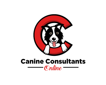 Logo design for Canine Consultants of Chattanooga