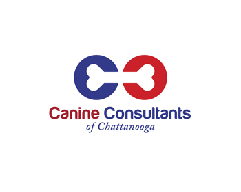 Canine Consultants of Chattanooga logo design