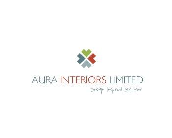 Logo AURA INTERIORS LIMITED