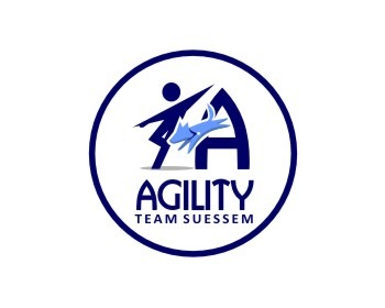 Logo design for AGILITY TEAM SUESSEM