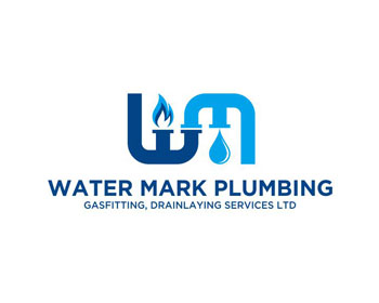 Logo Water Mark Plumbing Services Ltd.