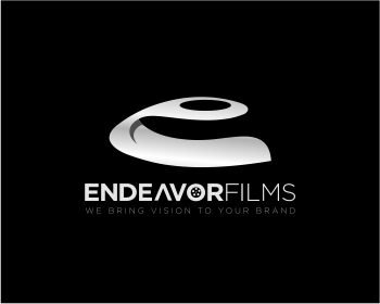 Endeavor Films logo design
