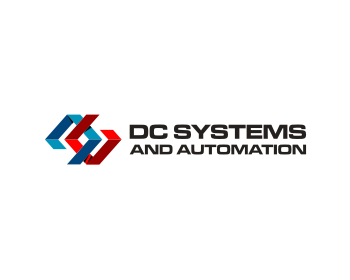 Logo per DC Systems and Automation