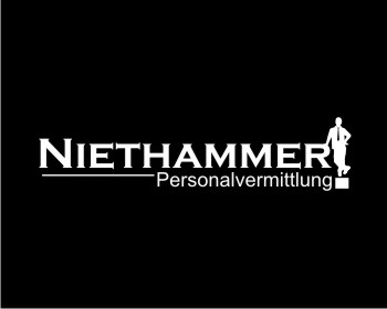 Logo design for Niethammer!