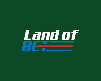 Land Of Bet logo design