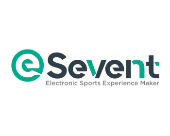 eSevent logo design