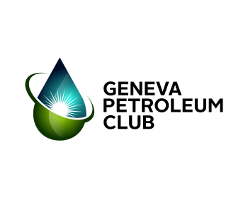 Geneva Petroleum Club logo design